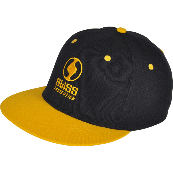 LOGO FITTED HAT