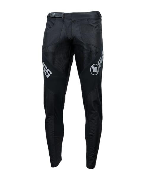 TEAM PANTS, BLACK/CHARCOAL